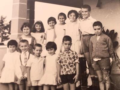 Cassanguidi - 1963 - Anos da Xixao Pires