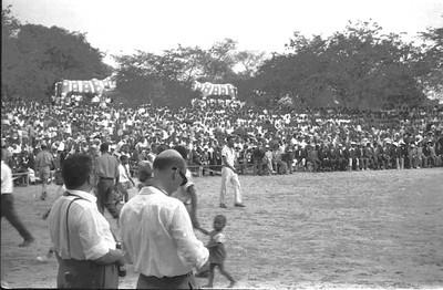 Dundo - Festa Grande