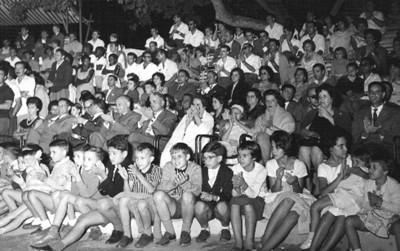 1962- Festa Grande