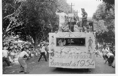 Andrada. 1954