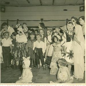 Andrada Carnaval 1953