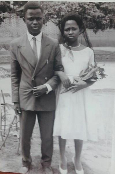 João Domingos Alfredo e Maria Luisa Machado