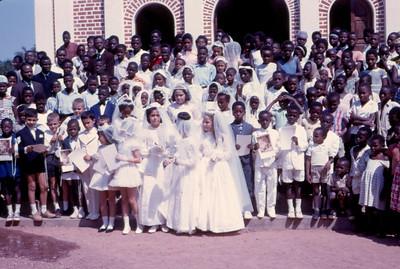 1965, Dundo, Maio