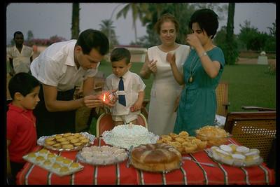 19-6-1967 Festa de Anos do Joao Pedro