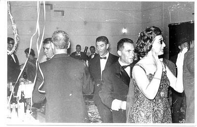 1964-65 Eng. Laranjeira, Adalberto e Teresa
