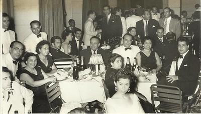 Dundo anos 50s