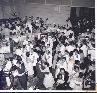 Dundo- Fim do ano 1957