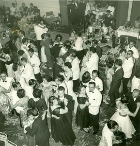 1959, Dundo, Jan