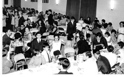 Dundo 1967 - Fim de Ferias