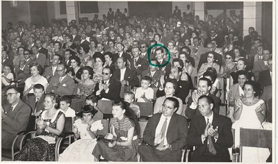 Dundo- Teatro infantil 1959