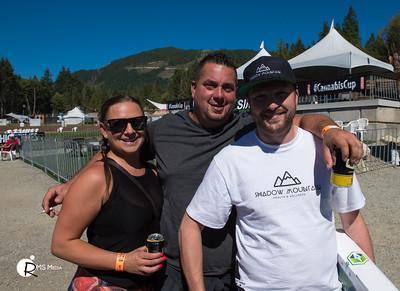 Festival Fun | High Times Cannabis Cup Canada| Lake Cowichan BC