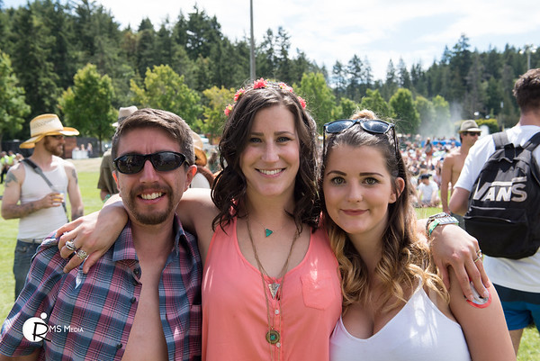 Rock The Shores 2016 | Colwood BC