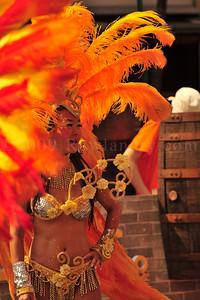 Asakusa Samba Festival -Tokyo - Japan - ©Rawlandry
