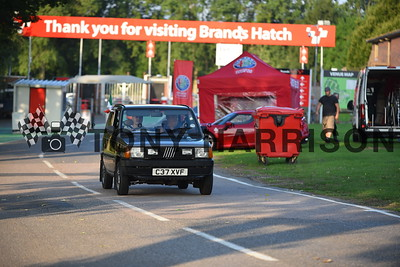 Festival Italia 2018 Brands Hatch