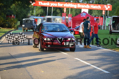Festival Italia 2018 Brands Hatch