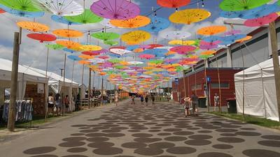 Festival One 2018