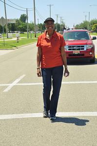 Wichita Juneteenth Parade June 19, 2010