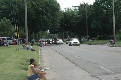 Wichita Juneteeth June 21, 2008