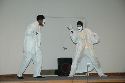 Kansas Black Expo 2005.