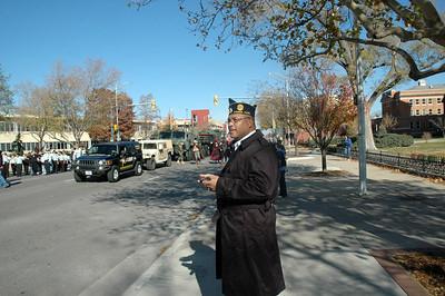 Wichita Veteran Day Parade Nov 2006