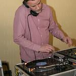 DJ Dwight Johnson.