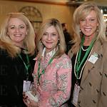 Susan Sprigg, Lisa Combs and Lani Vandertoll.