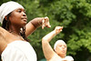 African American Dance Ensemble.