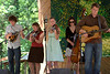 Bearfoot Bluegrass 0090.jpg   Bearfoot Bluegrass performing at the 2007 Festival for the Eno.