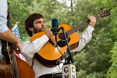 2008 Eno Festival-1620.jpg   Chatham County Line performing at the 2008 Festival for the Eno