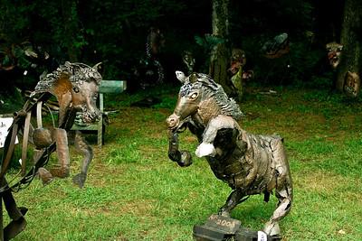 2008 Eno Festival -0743 Reuven Fields-Creaive Iron Art http://creativeironart.net
