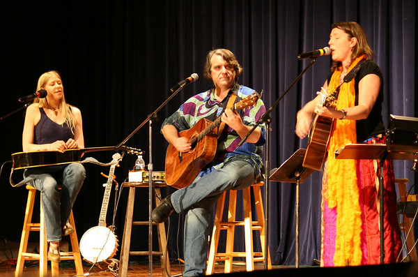 An Evening of music with Beth Nielsen Chapman, Adrienne Young, & Darrell Scott
