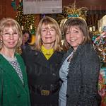 Nelda Moore, Amy Holley and Lynda Kelly from HolleyWrap.