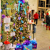 Centra Bedford Hospice decorated this tree.