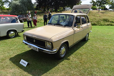 festival of the unexceptional 2019