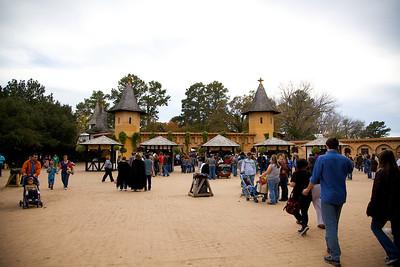Texas Renaissance Festival 2009