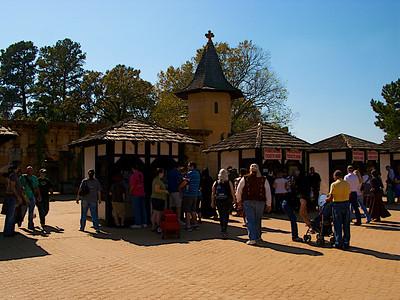 Texas Renaissance Festival 2008
