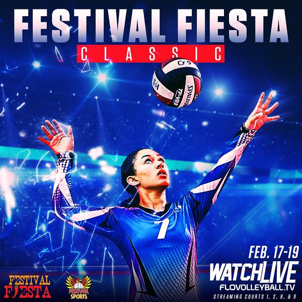 Festival Fiesta