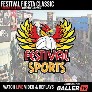2019 Festival Fiesta Classic