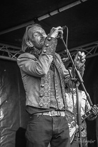©Rockrpix - Pearl Handled Revolver