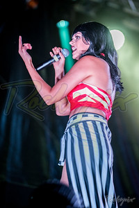©Rockrpix - Rihanna Tribute