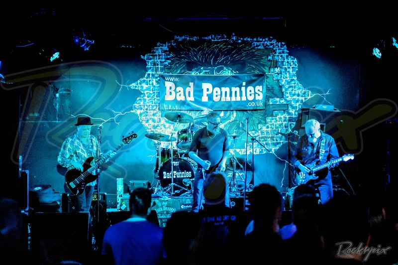 ©Rockrpix - Bad Pennies