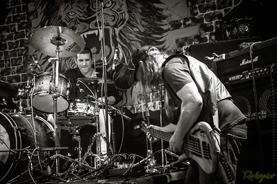 ©Rockrpix - Troy Refern Band
