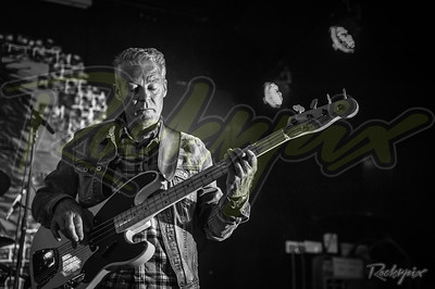 ©Rockrpix -  John Verity Band