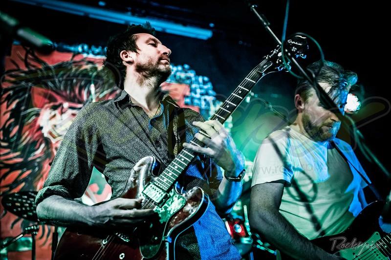 ©Rockrpix - The Boom Band