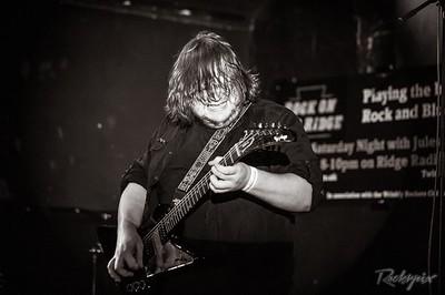 ©Rockrpix - Matt Long Band