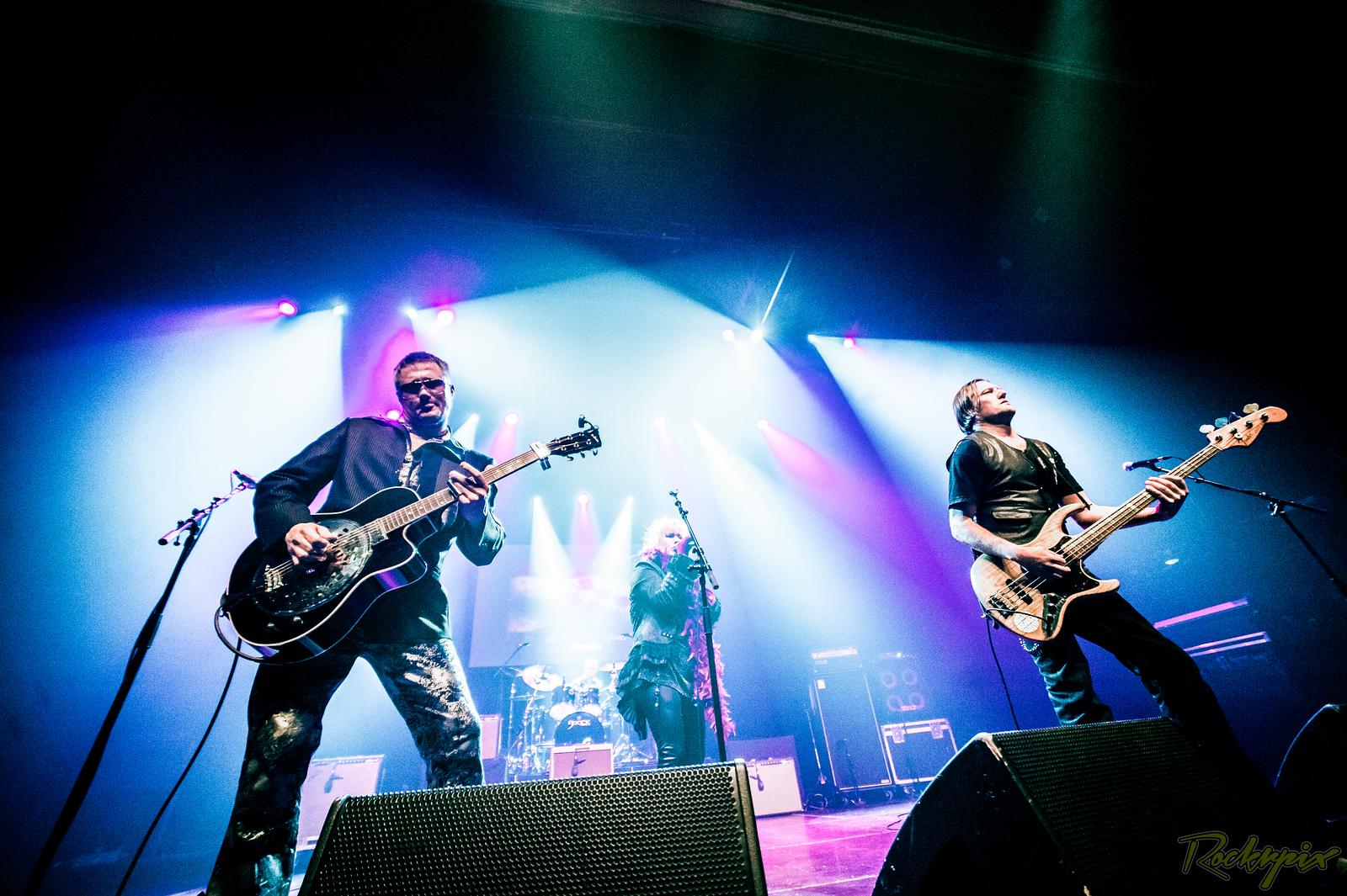 ©Rockrpix - Delta Blues Gang