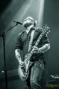 ©Rockrpix - Jessy Martens Band