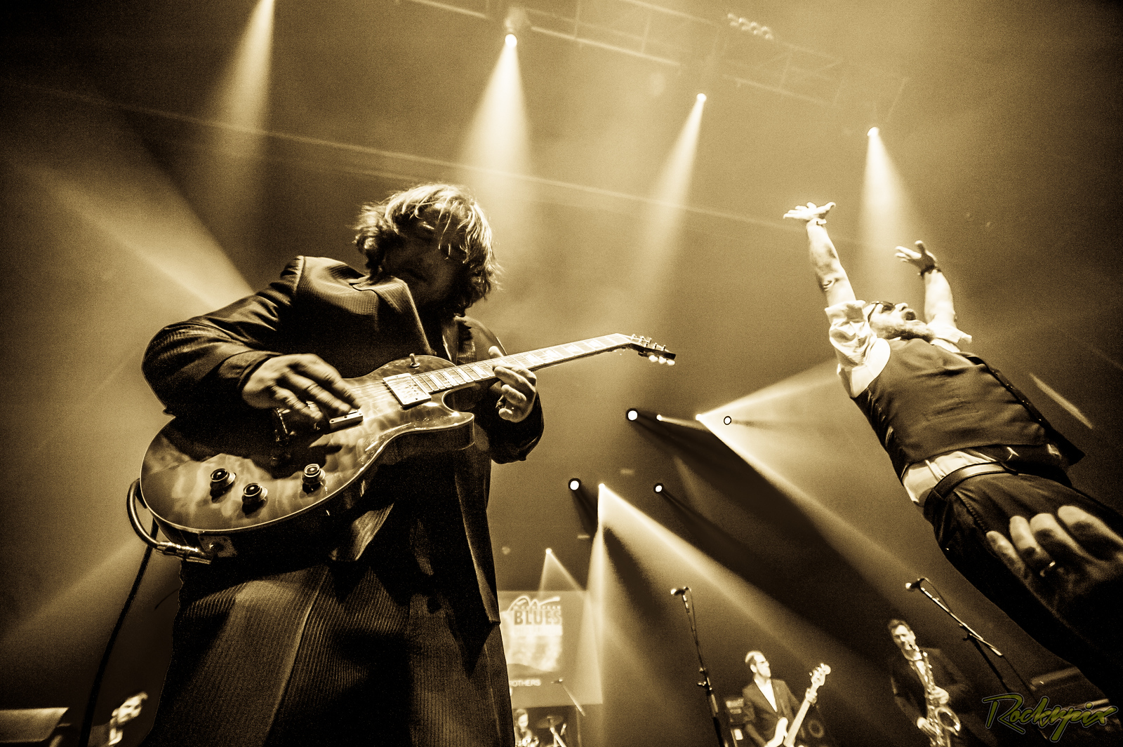 ©Rockrpix - The Travellin Brothers
