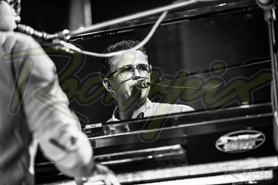 ©Rockrpix -  Christian Bundgaard Trio