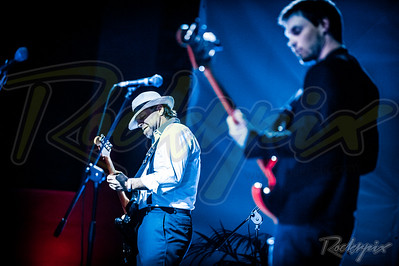 ©Rockrpix -  Johnny Fontaine & The Rivals
